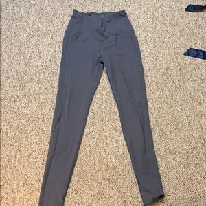 size small Victoria secret high waisted leggings